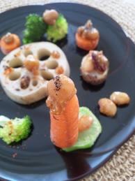 園山真希絵の料理画像4