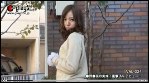 板野友美の妹画像?1