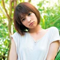 日南響子と山田京介とのキスプリ画像