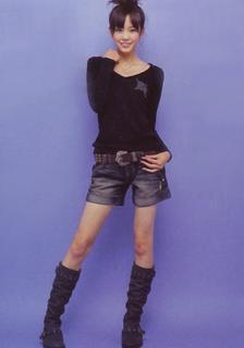 痩せすぎの桐谷美玲の画像1