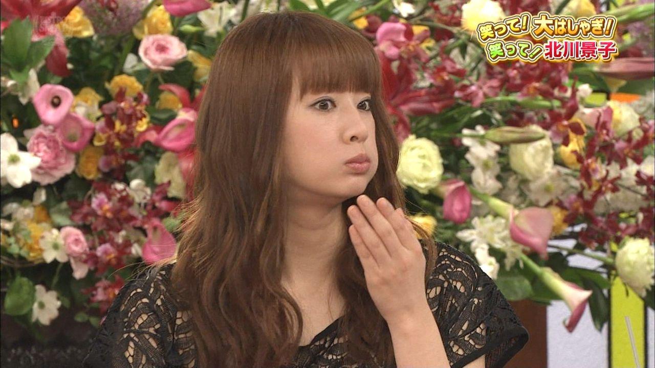 北川景子のハムスター画像
