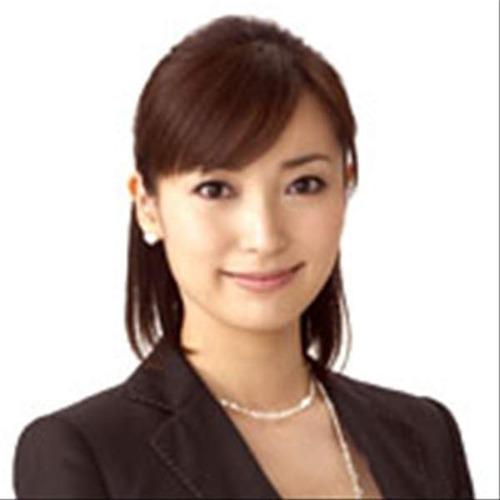 大江麻理子アナのすっぴん画像まとめ
