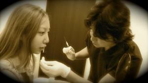 小澤かおりの美容整形画像3