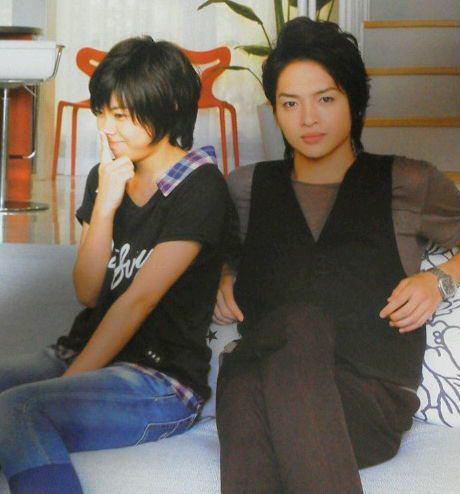 玉森裕太と瀧本美織の熱愛画像