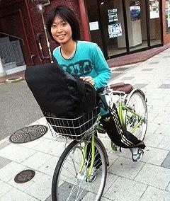 田中陽子の私服画像4
