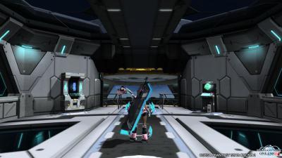 SS_設備ショップ倉庫