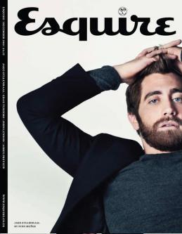 Esquire UK②