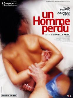 ファインダーの中の欲望/フランス版ポスター