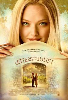 ジュリエットからの手紙