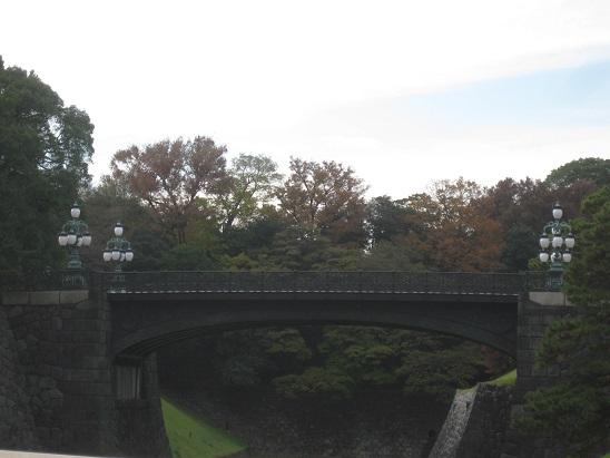 7・二重橋 1128
