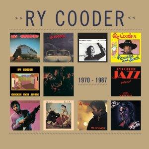 1970-1987 / Ry Cooder