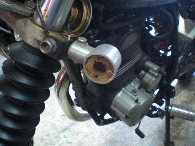 STウインカー修理 (4)