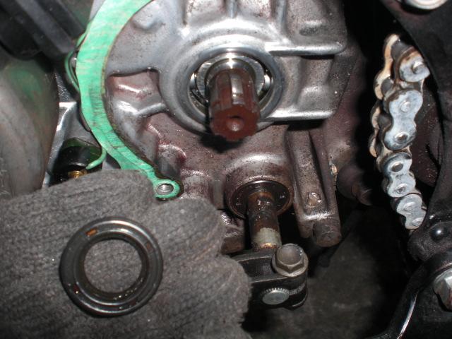 OZオイル漏れ修理 (4)