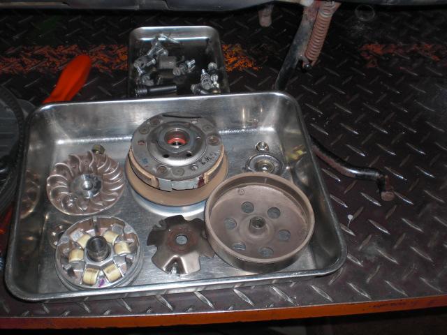 ST納車整備 (5)
