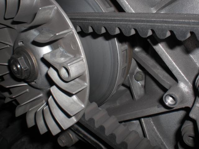 KD駆動系修理 (5)