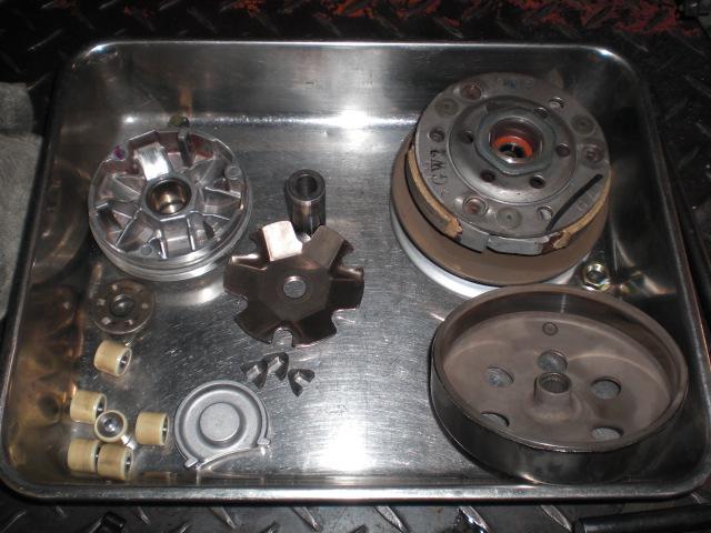 ST納車整備作業 (7)