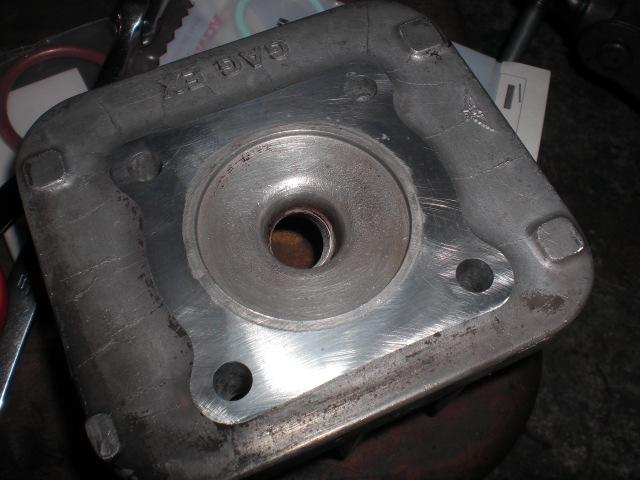 YJエンジン組み立て (16)