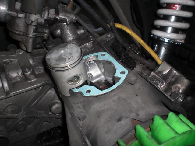 YJエンジン組み立て (13)