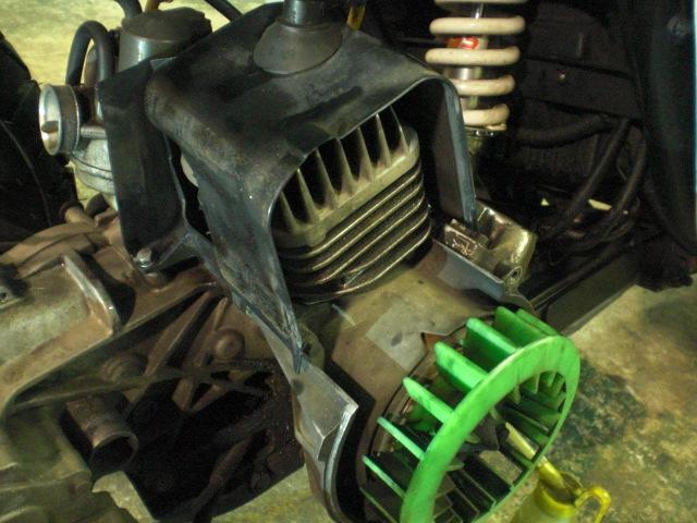 YJエンジン組み立て (20)