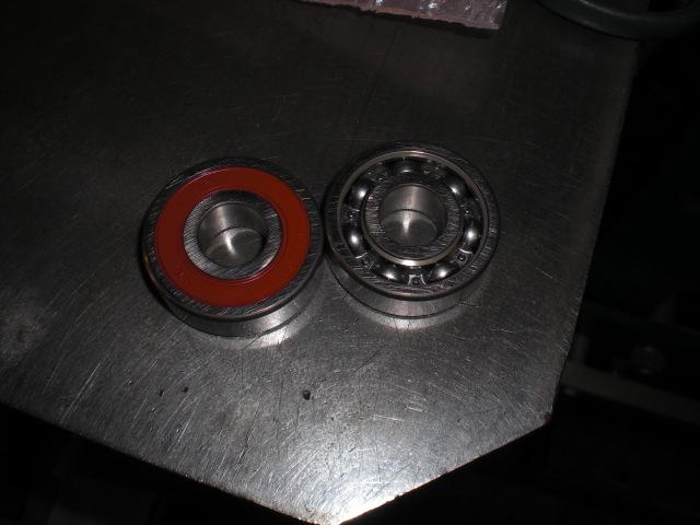 YJエンジン組み立て (55)