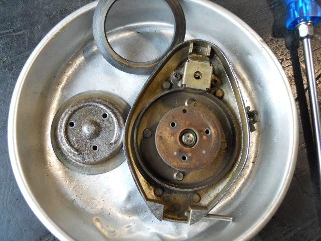 KMタンク掃除 (9)