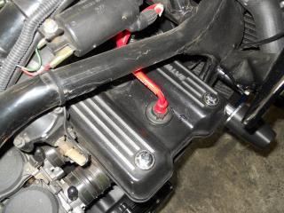 MSエンジン不調車検点検 (10)