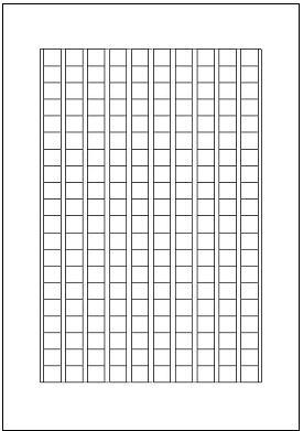 原稿用紙(200字)テンプレート ... : word 便箋 テンプレート 縦書き : すべての講義