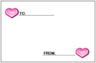 メッセージカード - エクセルの ... : 便箋用紙 ダウンロード : すべての講義