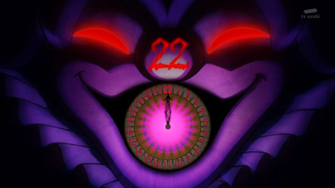 【スマイルプリキュア!】第22話「いちばん大切なものって、なぁに?」