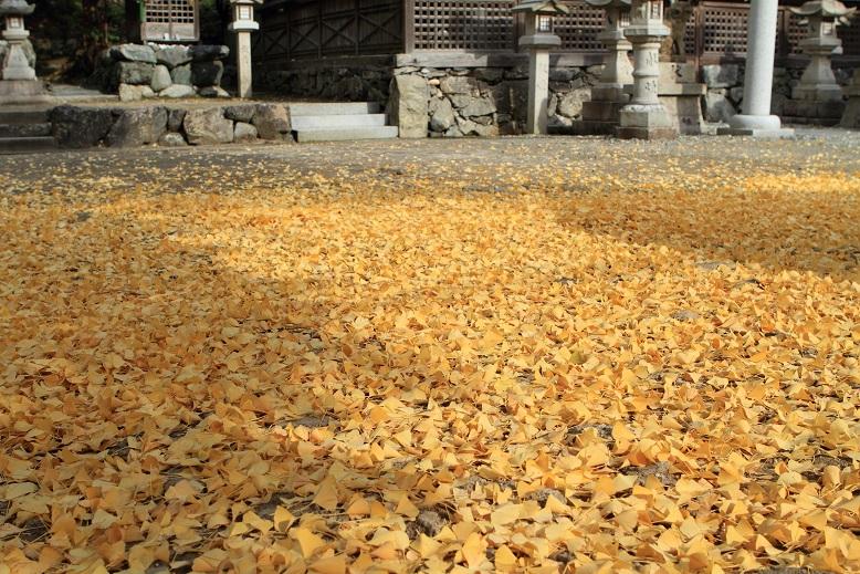 西河十二社神社、2