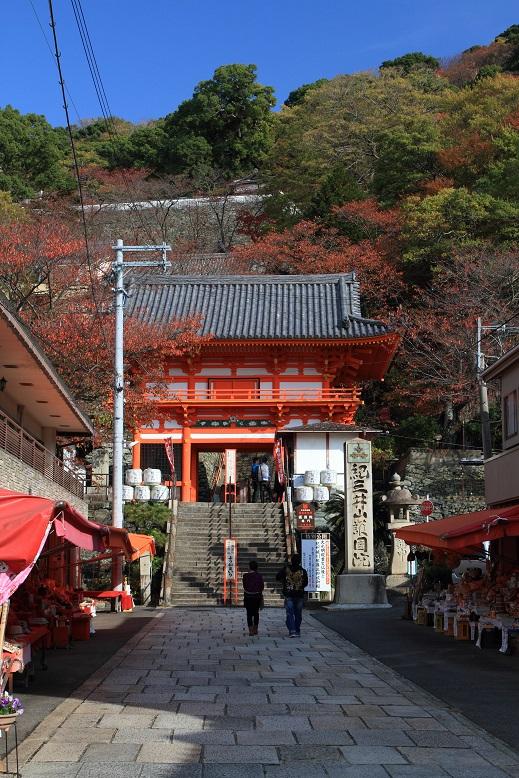 紀三井寺、3