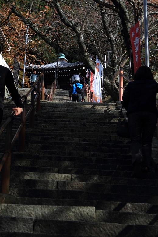 紀三井寺、6