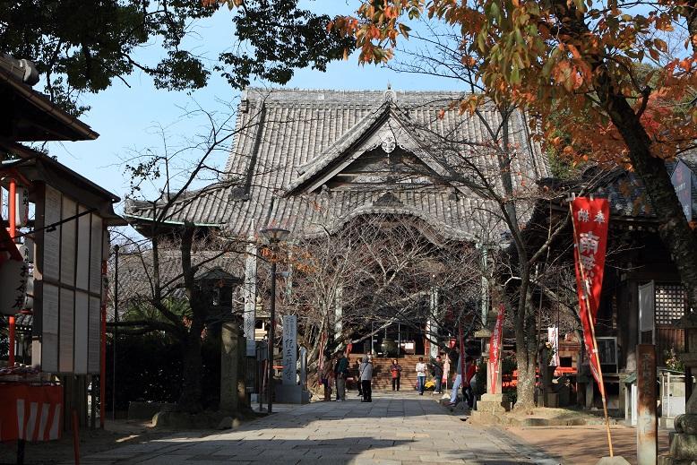 紀三井寺、7