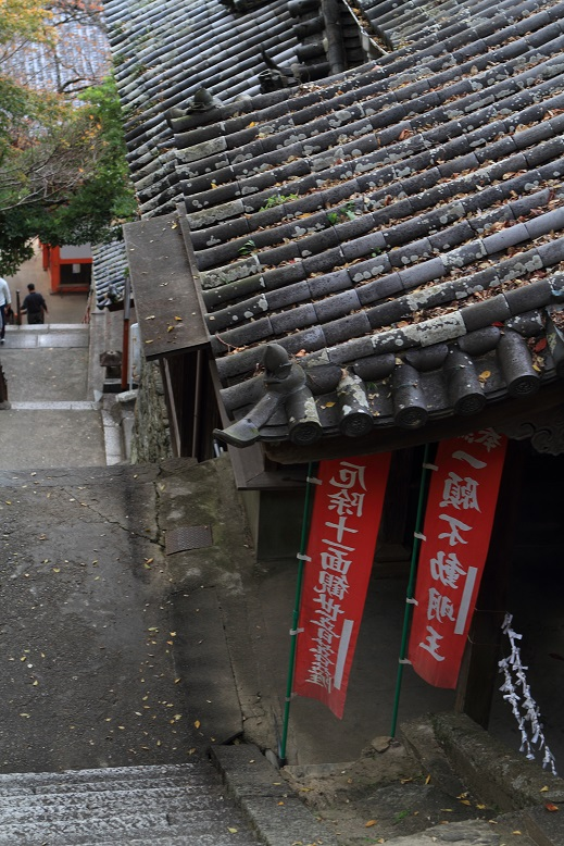 紀三井寺、16
