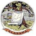 アラバマ州章1