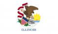 イリノイ州旗