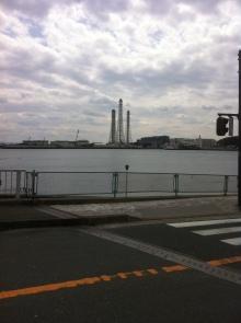 東京電力久里浜発電所