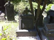 外人墓地13