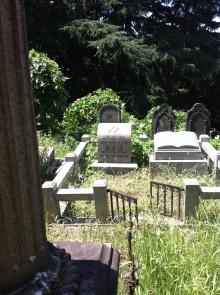 外人墓地15