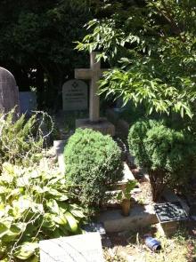 外人墓地17