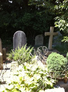外人墓地18
