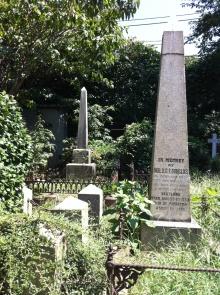 外人墓地19