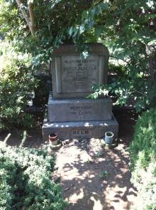 外人墓地21