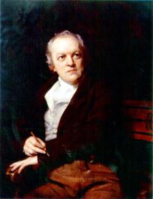 ウィリアム・ブレイク