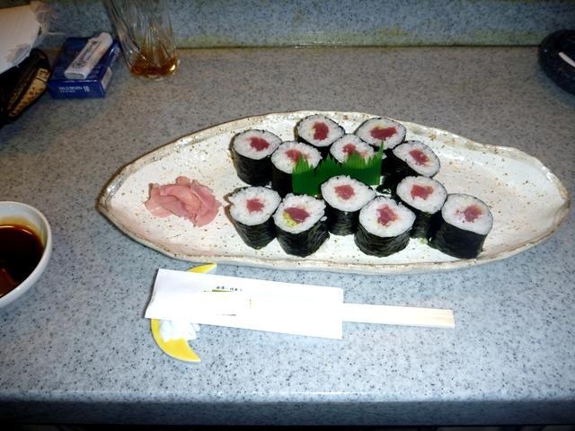 ヒデキ寿司 016