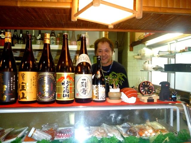 ヒデキ寿司 015