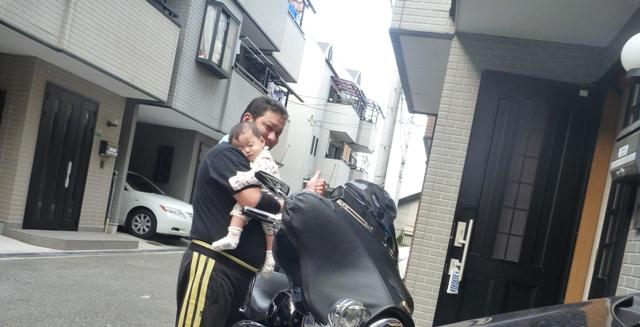 洗車 006
