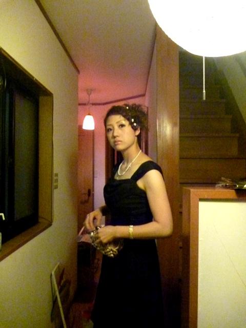 小町&ヒデキさん 067