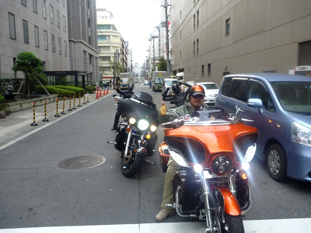 小町&ヒデキさん 064