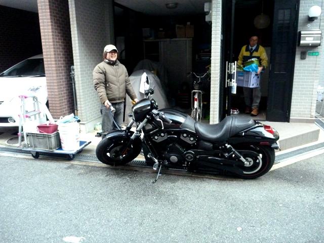 洗車ケンケン 001